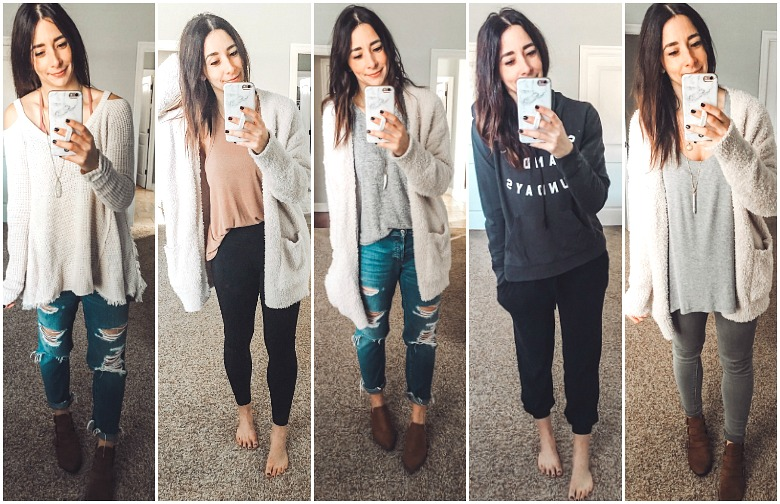 Weekly Looks Vol 5 + my new fave layering necklaces