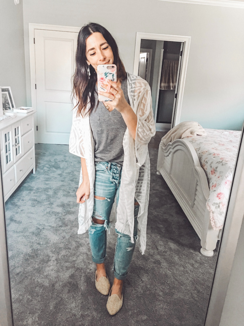 My purpose as a Style Blogger + Influencer