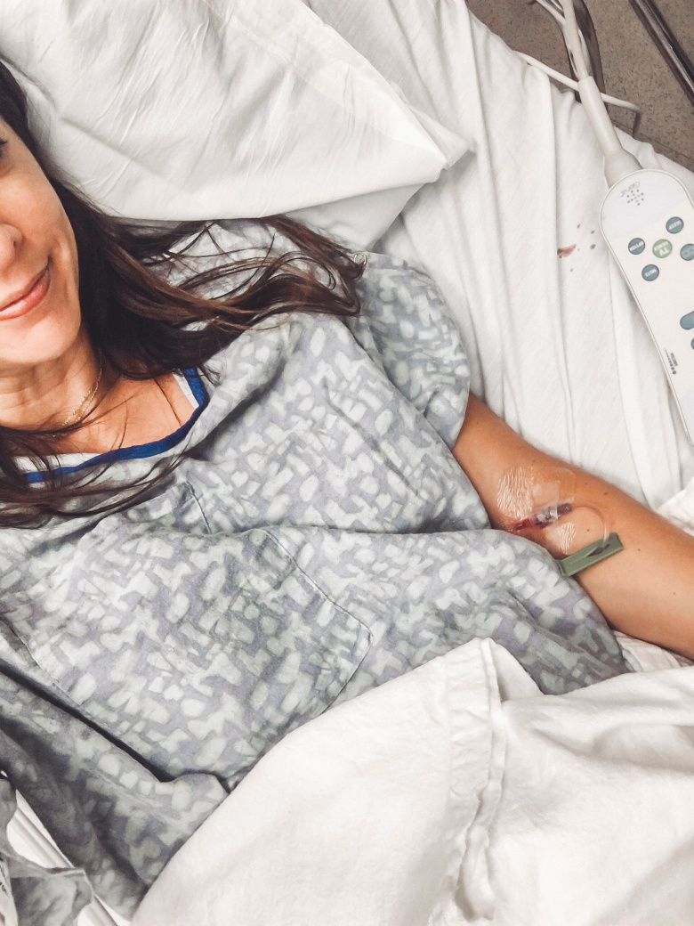 What I learned this week after being hospitalized