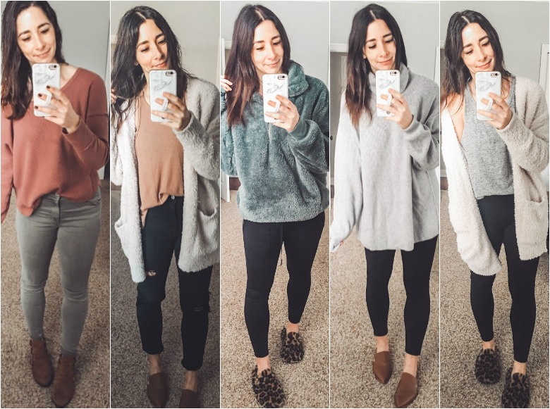 Weekly Outfit Recap Vol 3 + How To Start a Capsule Wardrobe