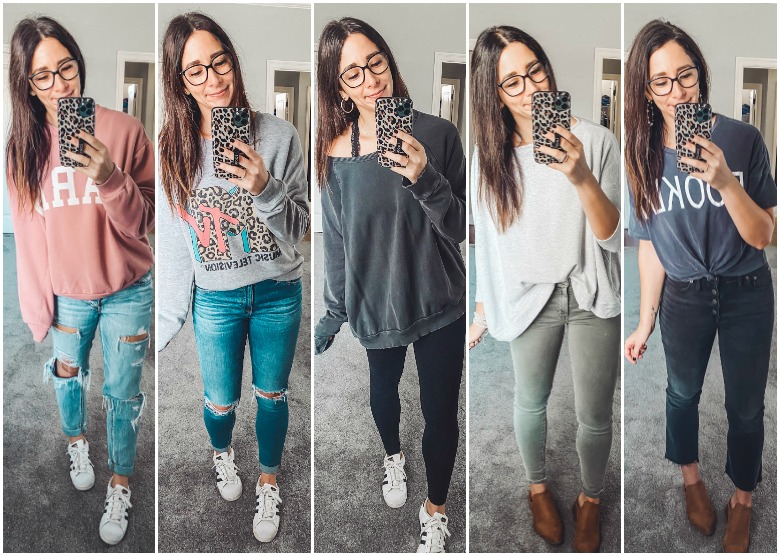 Weekly Looks + things I'm eyeing (and buying) for Black Friday!